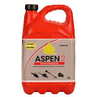 Aspen 2 and Aspen 4
