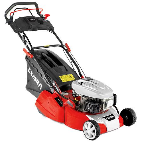 "RM40SPCE 16"" Cobra S/P Rear Roller Electric Start"