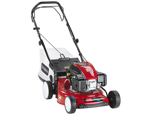 Toro 46 cm Steel Deck Rear-Wheel Drive Recycler® Lawn Mower (20942)