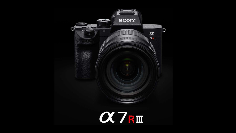 Sony A7R iii In UAE