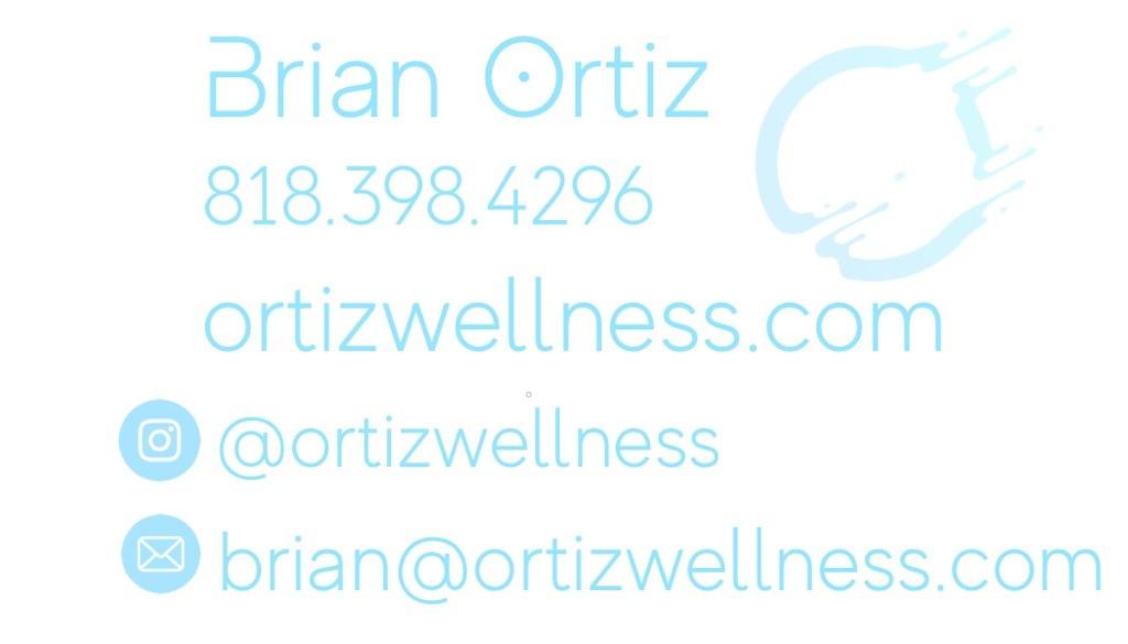 Ortiz Wellness