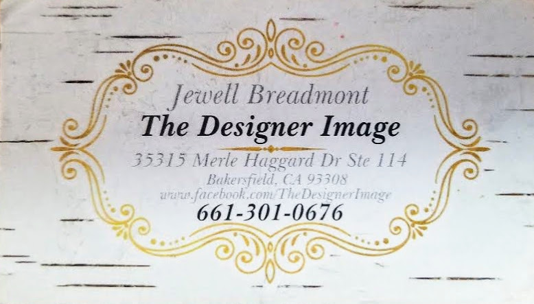 The Designer Image