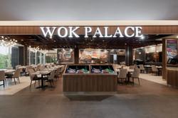 Wok Palace