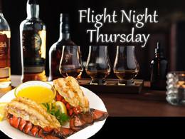 Flight Night Thursday