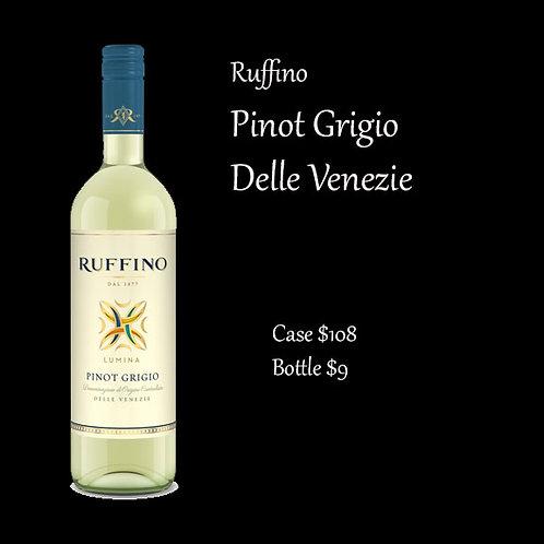 Gold Ruffino Pinot Grigio