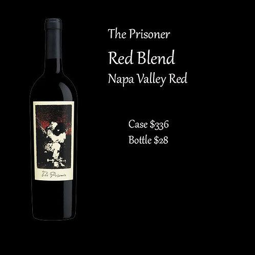 The Prisoner Red Blend
