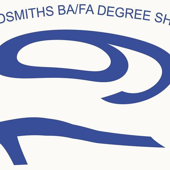 Goldsmiths BA/FA Degree Show