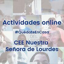 actividades online colegio