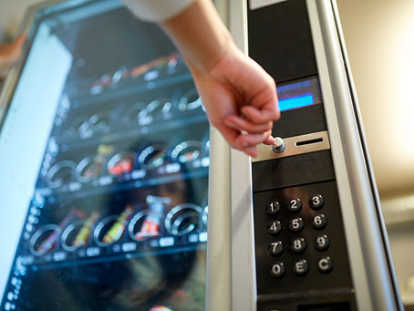 The Five Most Underutilized Technologies In Vending