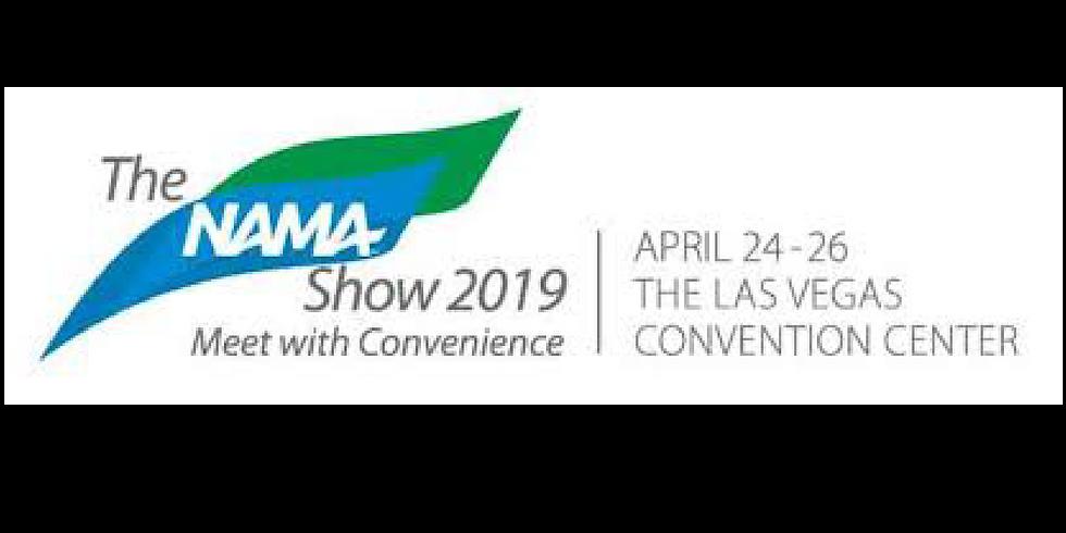 NAMA OneShow 2019