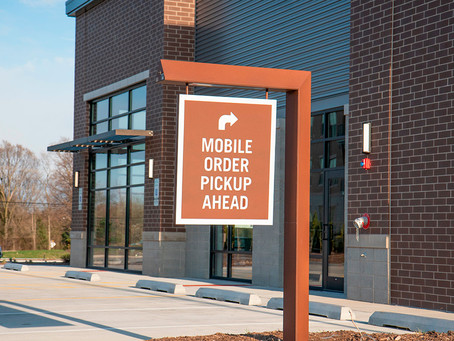 Getting the Attention of Customers with Effective Grab-and-Go Options
