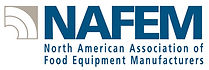 NAFEM (North American Association of Food Equiment Manufacturers) logo