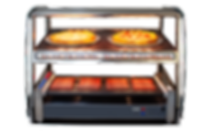 Open Hot Food Display Topper_Front_HighR