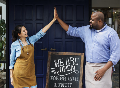 Tips for Starting a Restaurant: Begin by Managing Your Expectations.