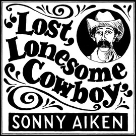 Lost, Lonesome Cowboy (front)