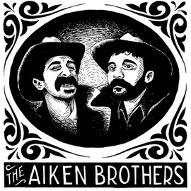 The Aiken Brothers (front)