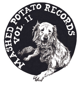 Mashed Potato Records Vol2 (front)