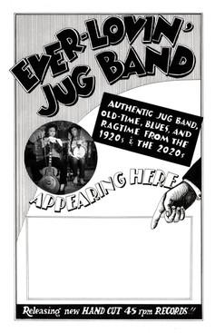 ELJB tour poster 2020