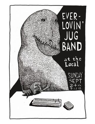 Local Pub poster