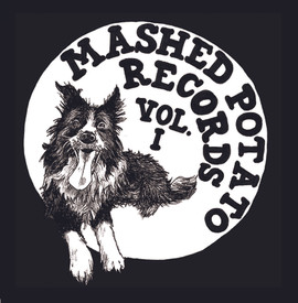 Mashed Potato Records Vol1 (front)