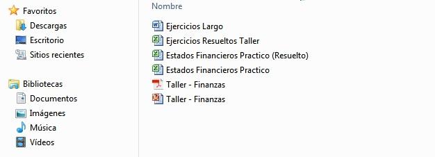 herramientas finanzas