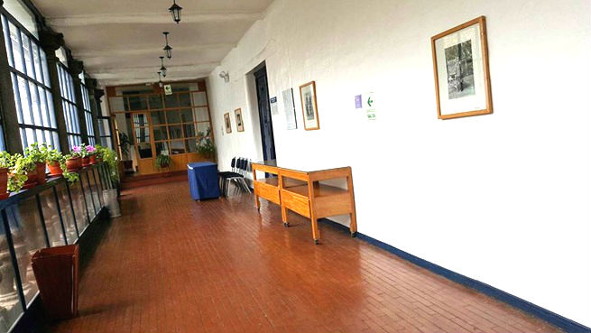 Taller seminario importación Cusco