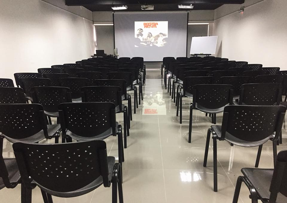 auditorio lima