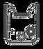 Casa Rural La Ribereta logo