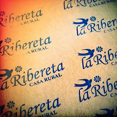 Casa Rural La Ribereta