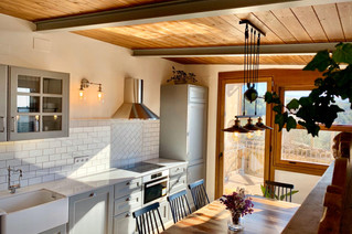 Casa Rural Oreneta