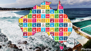 How Does the Global Goals Australia Campaign Work?