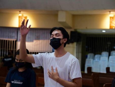 Sing Out Loud - Manila