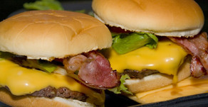 A Whopping Good Idea: A Burger to Order When You're Hungry for Peace