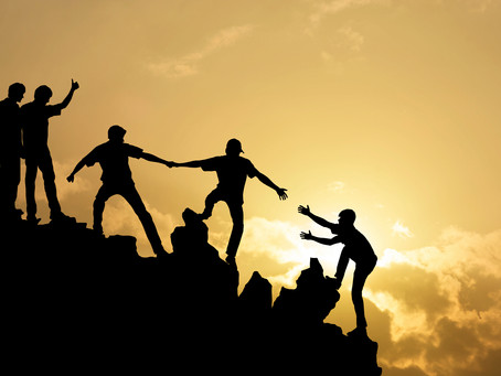 How Collective Collaborations Can Help NGOs Gain More Stride