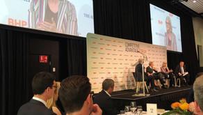 Blog: The Australian's Competitive Advantage Forum