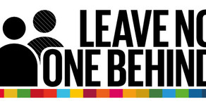 Take Our Leave No One Behind Survey