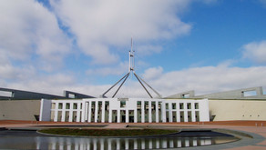 This Week in Parliament 9/11 -  12/11