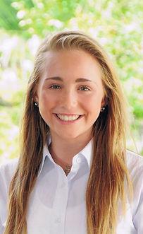 Caterina Sullivan in high school
