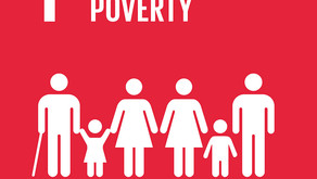 How Can Your Business Achieve Goal 1: No Poverty?