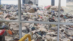 Blog: Strategic Sustainability Consultants in National Recycling Week