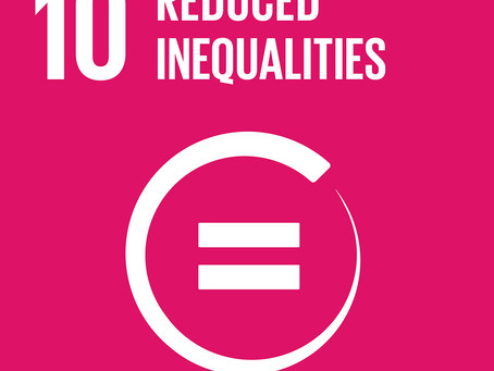How Can Your Business Achieve Goal 10: Reduced Inequalities?