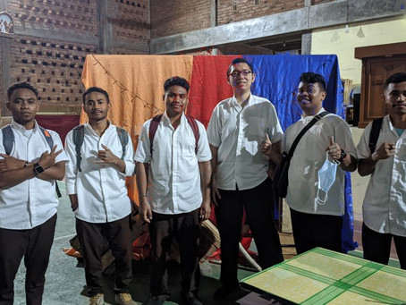 Indonesia September Update