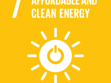 How Can Your Business Achieve Goal 7: Affordable and Clean Energy?
