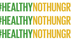 What Does It Mean to Be #HealthyNotHungry?
