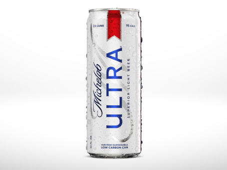 Anheuser-Busch Announces Partnership to Develop a More Sustainable Beer Can