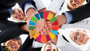 How YOU Can Commit to the Global Goals in Your Workplace