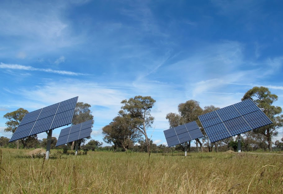 Image credit: 100% Renewable