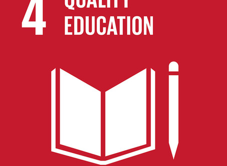 How Can Your Business Achieve Goal 4: Quality Education?