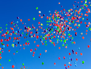 Are Helium Balloons Causing Poverty?