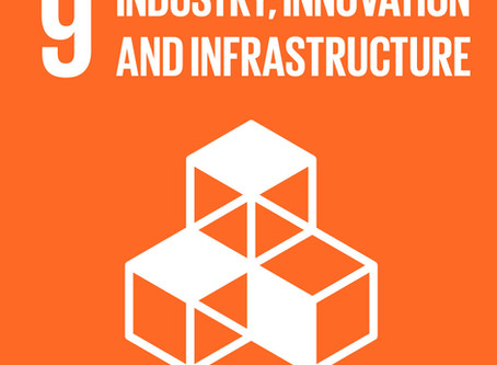 How Can Your Business Achieve Goal 9: Industry, Innovation and Infrastructure?
